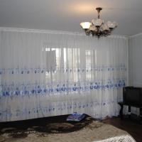 1-комнатная квартира, этаж 4/10, 42 м²
