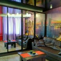 1-комнатная квартира, этаж 3/13, 50 м²
