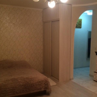 1-комнатная квартира, этаж 1/4, 40 м²