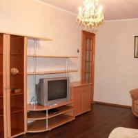 1-комнатная квартира, этаж 6/10, 41 м²