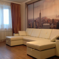 Белгород — 2-комн. квартира, 74 м² – Ул победы, 165 (74 м²) — Фото 12