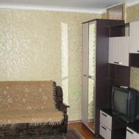 1-комнатная квартира, этаж 2/4, 37 м²
