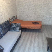 1-комнатная квартира, этаж 10/10, 40 м²