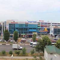 Белгород — 1-комн. квартира, 38 м² – 5 августа, 17 (38 м²) — Фото 13