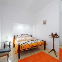 1-комнатная квартира, этаж 5/11, 43 м²