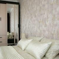 1-комнатная квартира, этаж 11/14, 48 м²