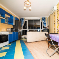 Белгород — 1-комн. квартира, 50 м² – Апанасенко, 97 (50 м²) — Фото 7