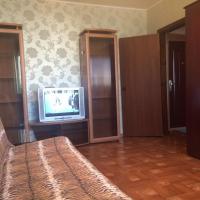 1-комнатная квартира, этаж 7/10, 35 м²