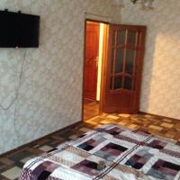 1-комнатная квартира, этаж 5/10, 36 м²
