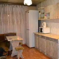 3-комнатная квартира, этаж 4/6, 80 м²
