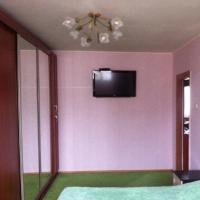 1-комнатная квартира, этаж 4/10, 40 м²