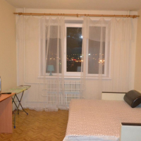 1-комнатная квартира, этаж 7/11, 36 м²