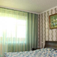 1-комнатная квартира, этаж 5/8, 36 м²
