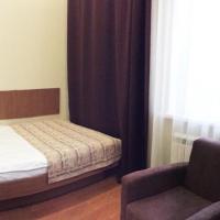 Белгород — 1-комн. квартира, 20 м² – Гражданский, 25 (20 м²) — Фото 17