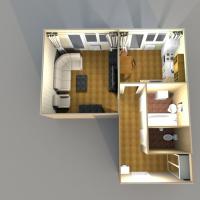 Белгород — 1-комн. квартира, 49 м² – Щорса, 47б (49 м²) — Фото 2