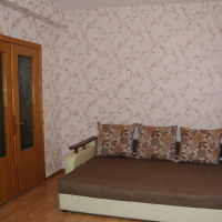 1-комнатная квартира, этаж 6/7, 38 м²