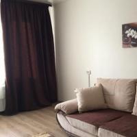 1-комнатная квартира, этаж 3/10, 37 м²