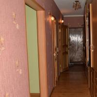 Белгород — 3-комн. квартира, 90 м² – Ского полка, 67 (90 м²) — Фото 8
