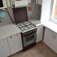 Смоленск — 1-комн. квартира, 31 м² – Николаева, 17 (31 м²) — Фото 9