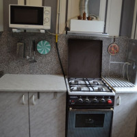 Смоленск — 1-комн. квартира, 31 м² – Николаева, 17 (31 м²) — Фото 8