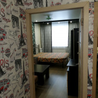 Смоленск — 1-комн. квартира, 42 м² – Нормандия-Неман, 7 (42 м²) — Фото 4