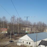 Смоленск — 1-комн. квартира, 33 м² – Памфилова, 3 (33 м²) — Фото 2