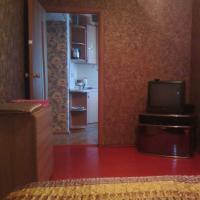 Смоленск — 1-комн. квартира, 33 м² – Памфилова, 3 (33 м²) — Фото 8