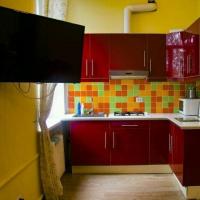 1-комнатная квартира, этаж 4/4, 41 м²