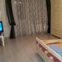 1-комнатная квартира, этаж 10/10, 45 м²