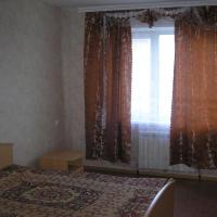 1-комнатная квартира, этаж 4/10, 41 м²