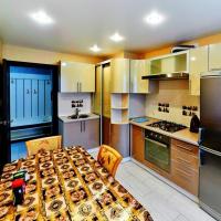 2-комнатная квартира, этаж 10/10, 57 м²