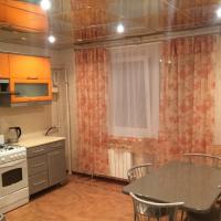 2-комнатная квартира, этаж 3/10, 72 м²