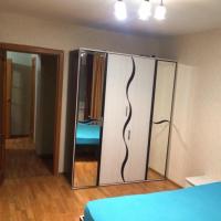Смоленск — 2-комн. квартира, 72 м² – Николаева, 85 (72 м²) — Фото 5