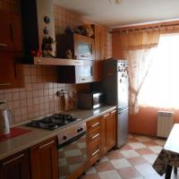 Смоленск — 2-комн. квартира, 72 м² – Нахимова, 27 (72 м²) — Фото 7