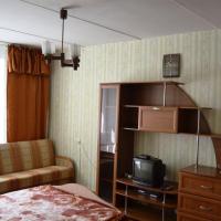 Смоленск — 1-комн. квартира, 32 м² – Николаева, 48 (32 м²) — Фото 10