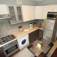 1-комнатная квартира, этаж 3/4, 32 м²