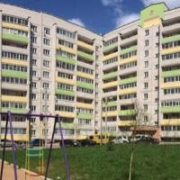 Смоленск — 1-комн. квартира, 40 м² – Юбилейная улица, 6 (40 м²) — Фото 5