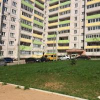 Смоленск — 1-комн. квартира, 40 м² – Юбилейная улица, 6 (40 м²) — Фото 4