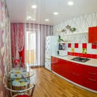 2-комнатная квартира, этаж 4/10, 62 м²