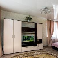 1-комнатная квартира, этаж 2/5, 53 м²