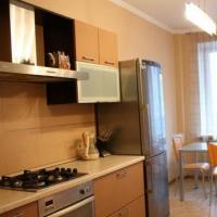 3-комнатная квартира, этаж 5/9, 72 м²