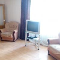 2-комнатная квартира, этаж 2/10, 70 м²