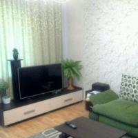 3-комнатная квартира, этаж 7/9, 85 м²