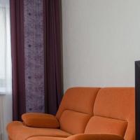 Смоленск — 1-комн. квартира, 43 м² – Черняховского, 13 (43 м²) — Фото 10