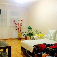 1-комнатная квартира, этаж 5/10, 46 м²