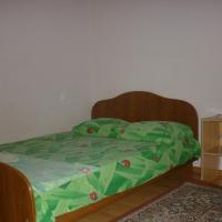 1-комнатная квартира, этаж 2/9, 48 м²