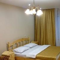 1-комнатная квартира, этаж 8/10, 42 м²