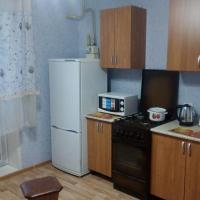 1-комнатная квартира, этаж 1/10, 43 м²
