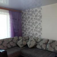 2-комнатная квартира, этаж 5/10, 66 м²