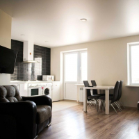 1-комнатная квартира, этаж 9/10, 45 м²